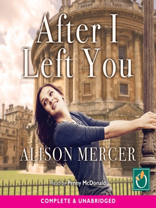 After I Left You Cover