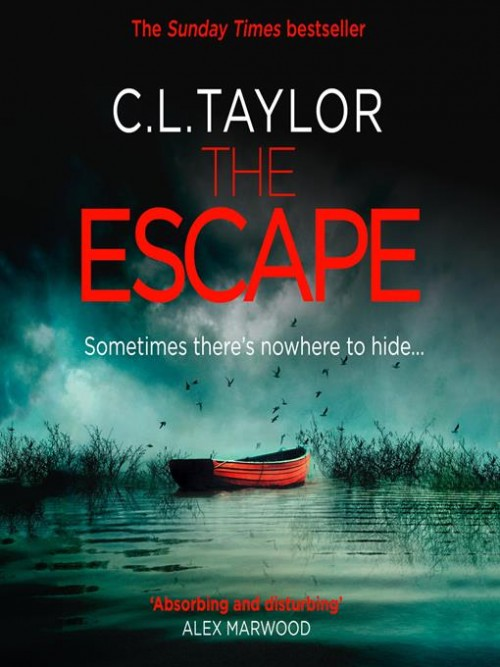 The Escape Cover