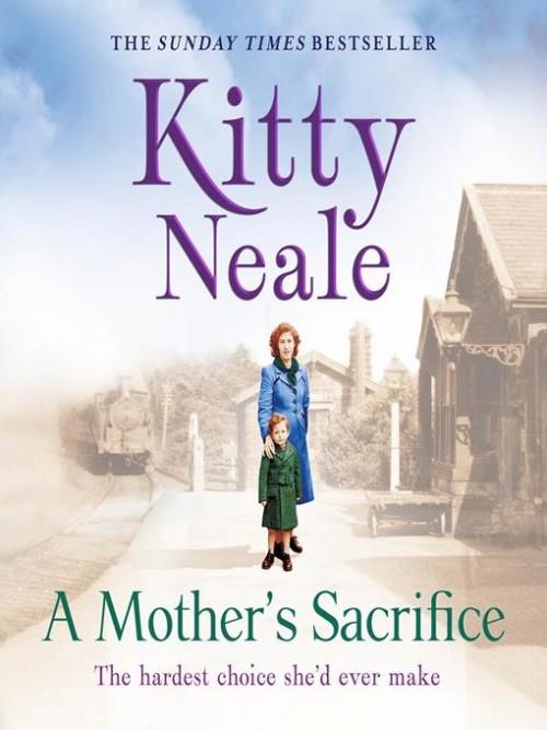 A Mother's Sacrifice Cover