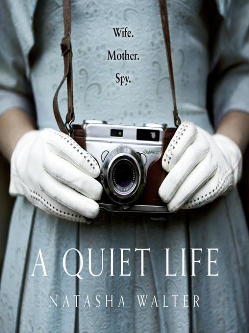 A Quiet Life Cover