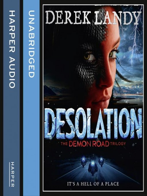 Desolation Cover
