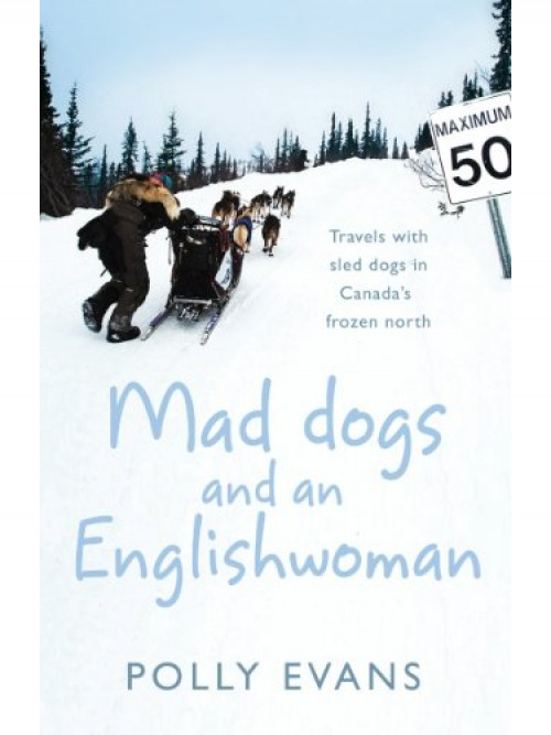 Mad Dogs and An Englishwoman Cover