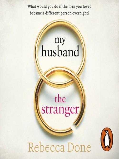 My Husband the Stranger Cover