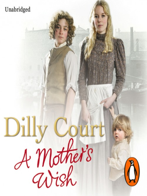 A Mother's Wish Cover