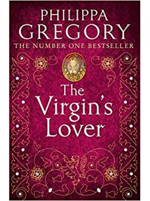 The Virgin's Lover Cover
