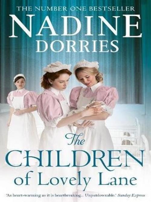 Lovely Lane Book 2: The Children of Lovely Lane Cover