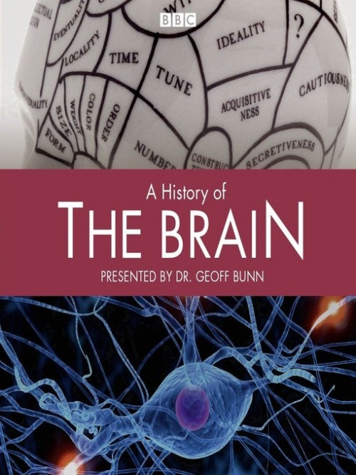 The History of the Brain, Episode 3 Cover