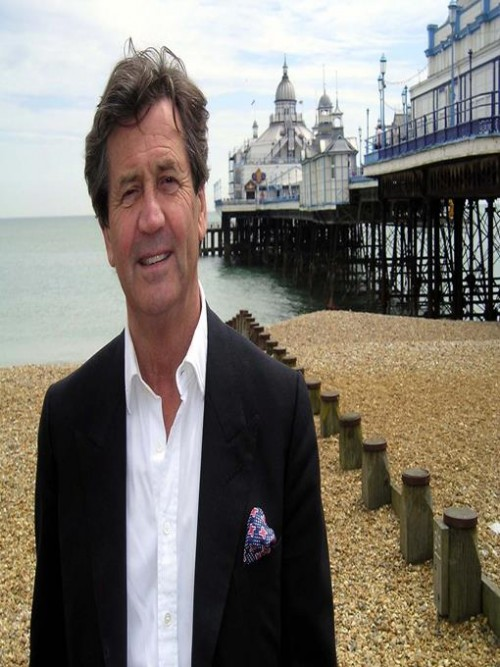 An Interview With Melvyn Bragg Cover