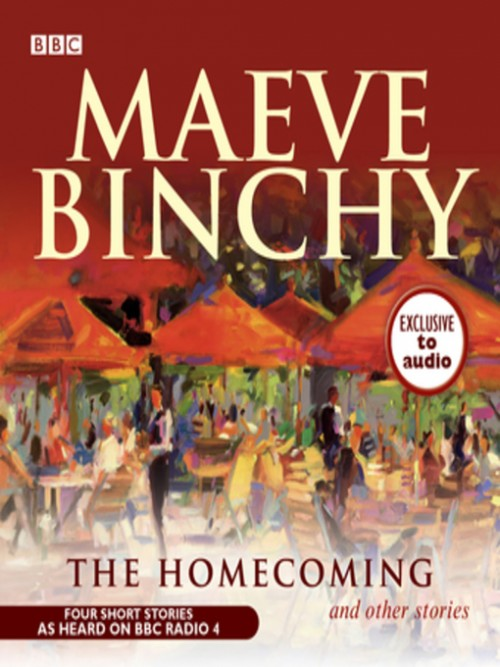 The Homecoming and Other Stories Cover