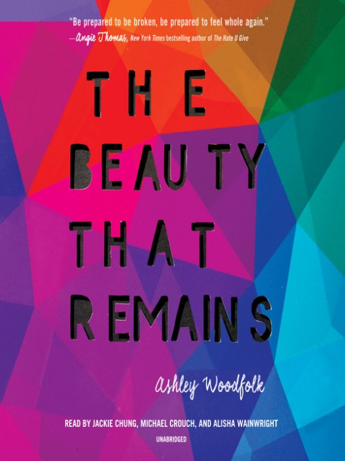 The Beauty That Remains Cover