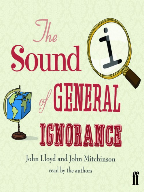 Qi: The General Sound of Ignorance Cover