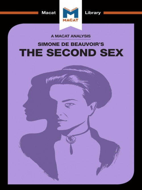 The Second Sex: A Macat Analysis Cover