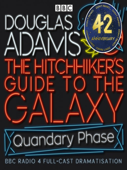 The Quandary Phase Cover
