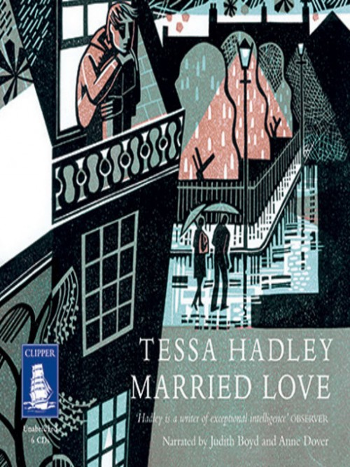 Married Love Cover