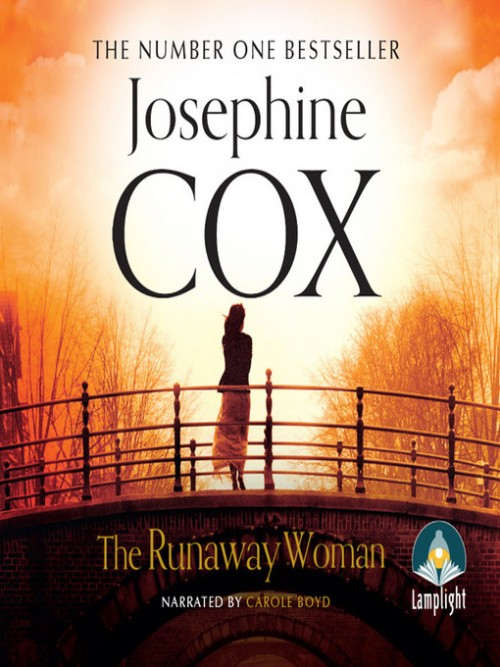 The Runaway Woman Cover
