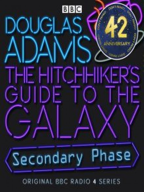 The Secondary Phase Cover
