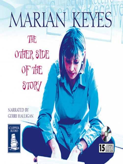 The Other Side of the Story Cover