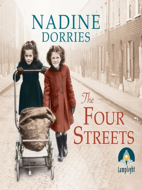 The Four Streets Cover