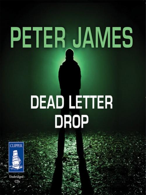 Dead Letter Drop Cover