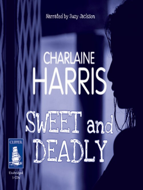 Sweet and Deadly Cover