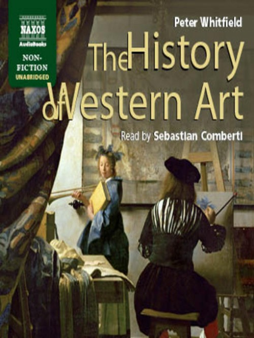 The History of Western Art Cover