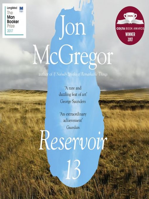 Reservoir 13 Cover