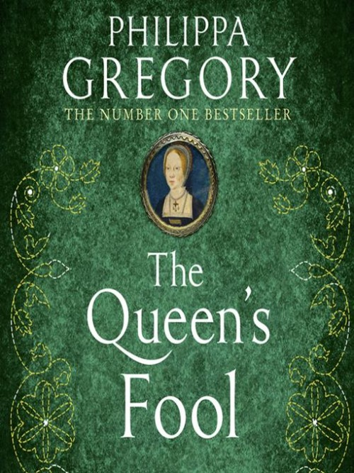 The Queen's Fool Cover