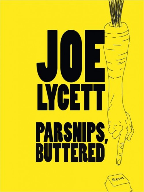 Parsnips, Buttered Cover