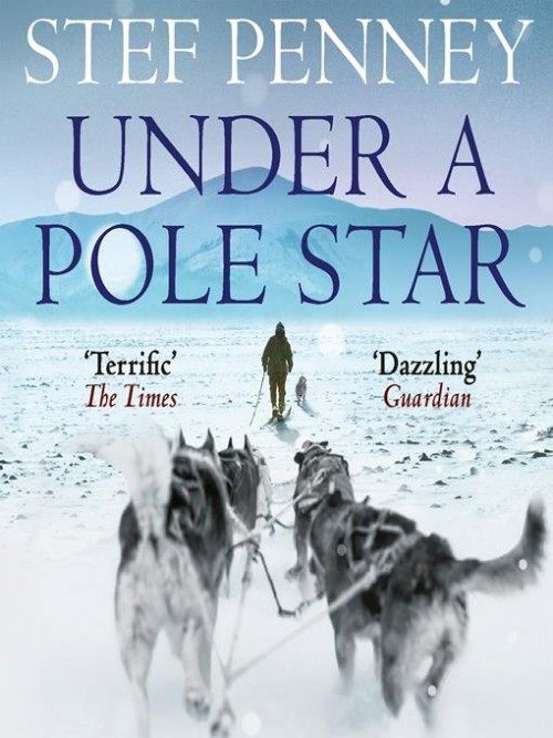 Under A Pole Star Cover
