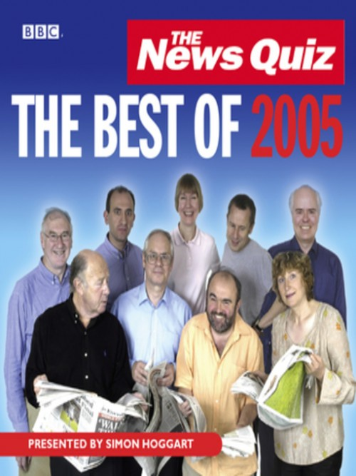 The News Quiz Cover