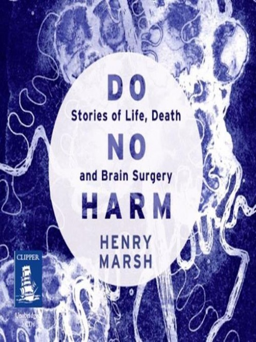 Do No Harm Cover