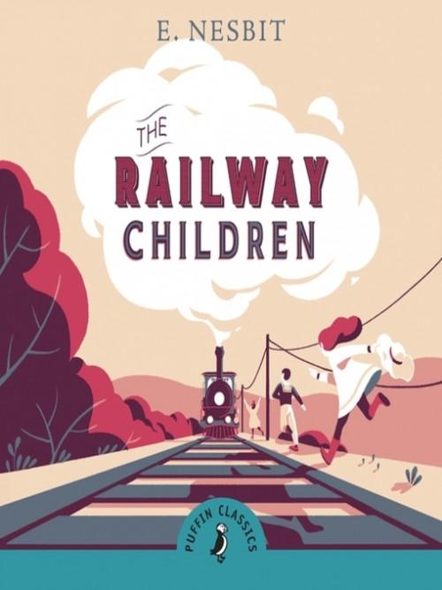 The Railway Children Cover
