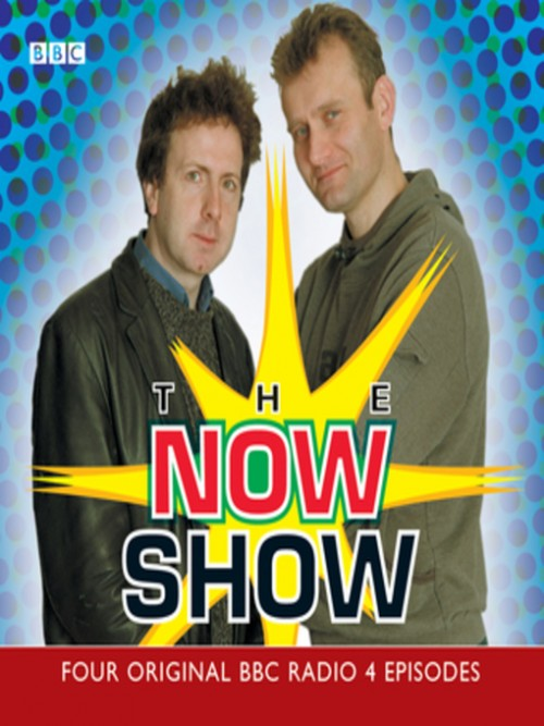 The Now Show Cover