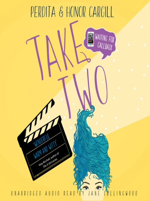 Waiting For A Callback Book 2: Take Two Cover
