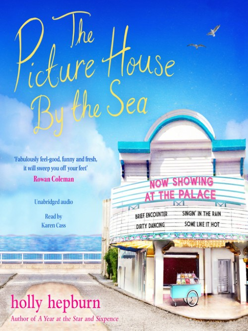 The Picture House By the Sea Cover