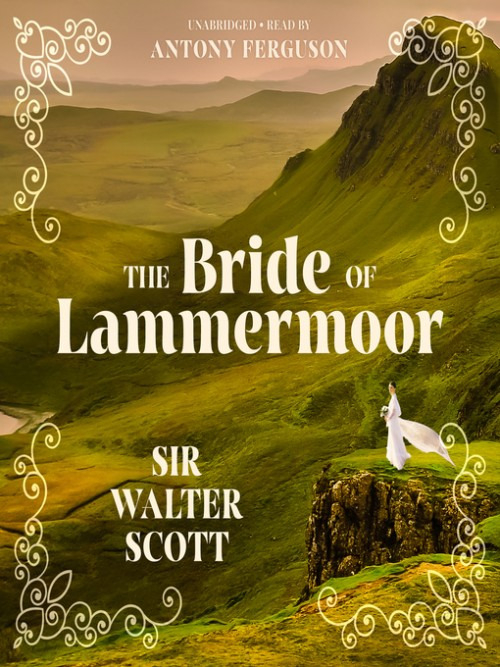 The Bride of Lammermoor Cover