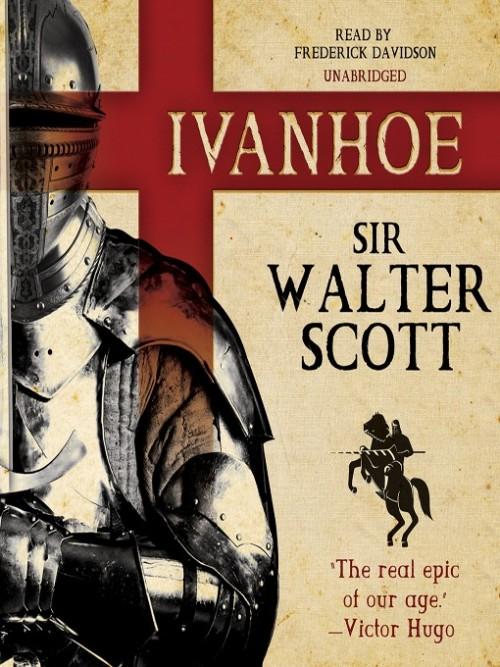 Ivanhoe Cover