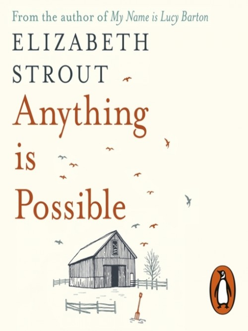 Anything Is Possible Cover