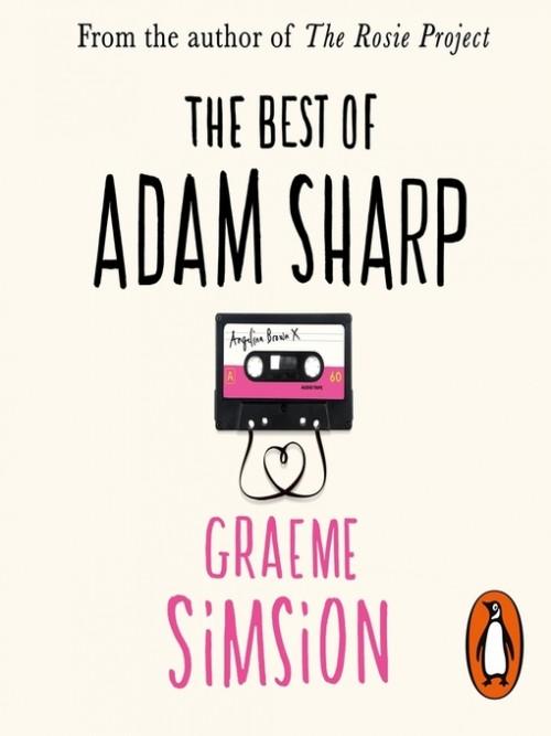 The Best of Adam Sharp Cover