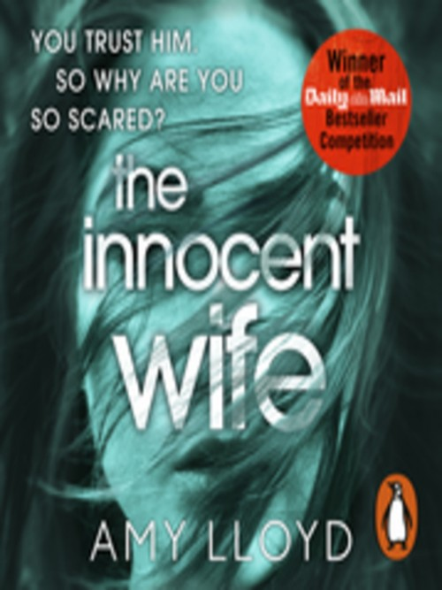 The Innocent Wife Cover