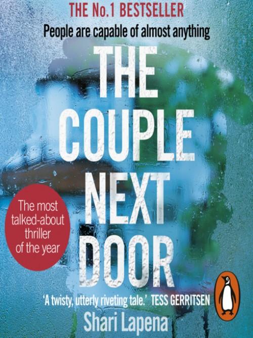 The Couple Next Door Cover