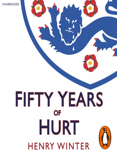 Fifty Years of Hurt Cover