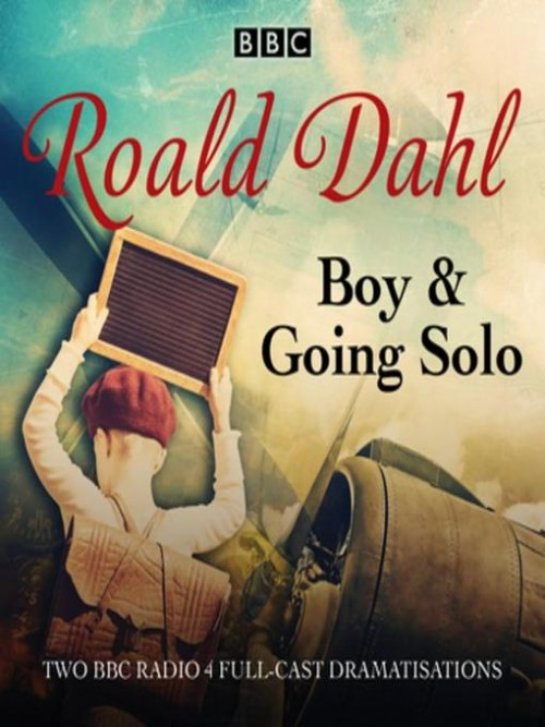 Boy & Going Solo Cover