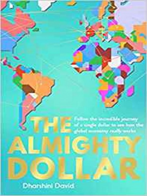 The Almighty Dollar Cover