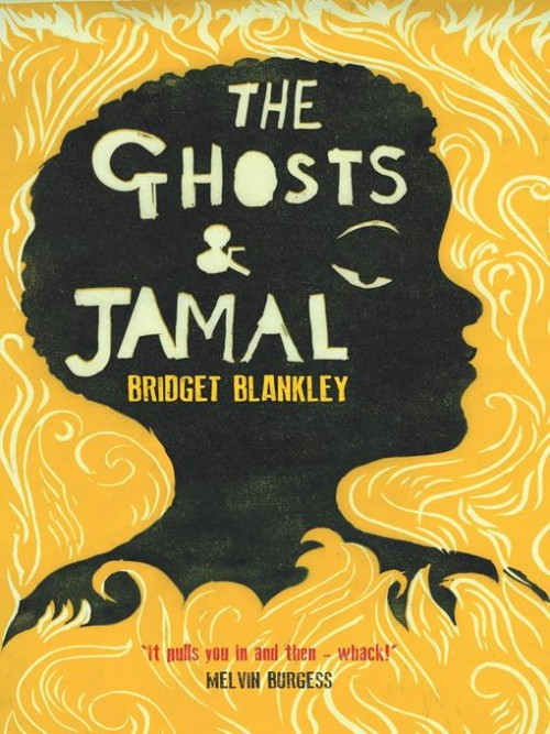 The Ghosts & Jamal Cover