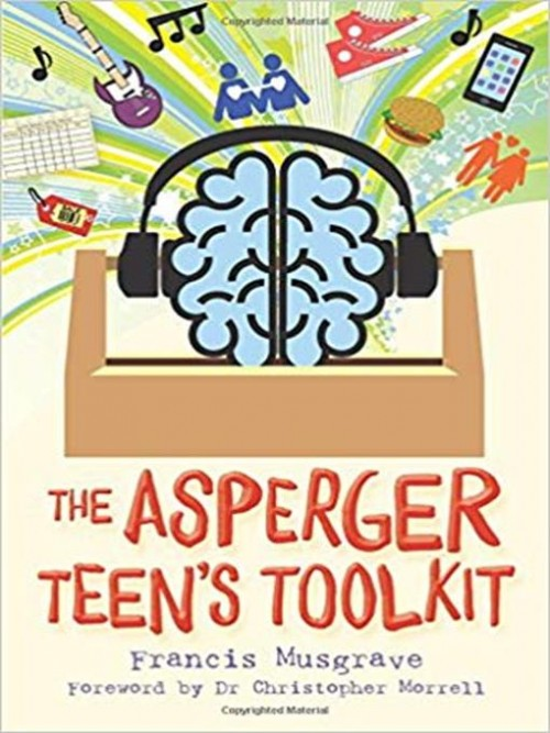 The Asperger Teen's Toolkit Cover