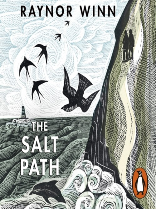 The Salt Path Cover
