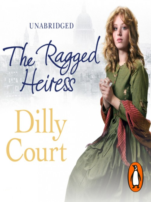 The Ragged Heiress Cover