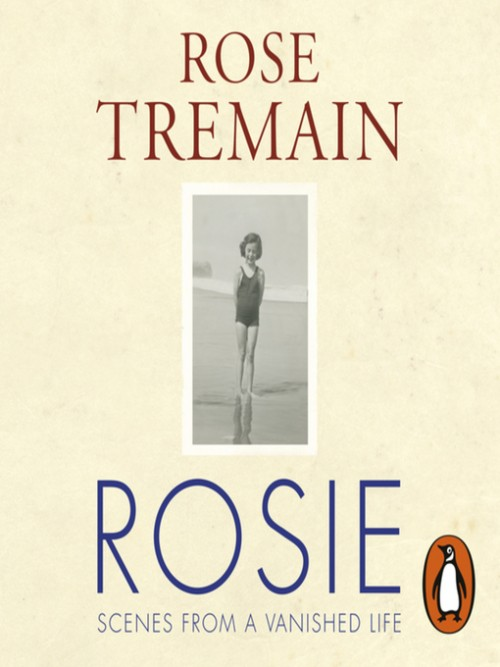 Rosie: Scenes From A Vanished Life Cover