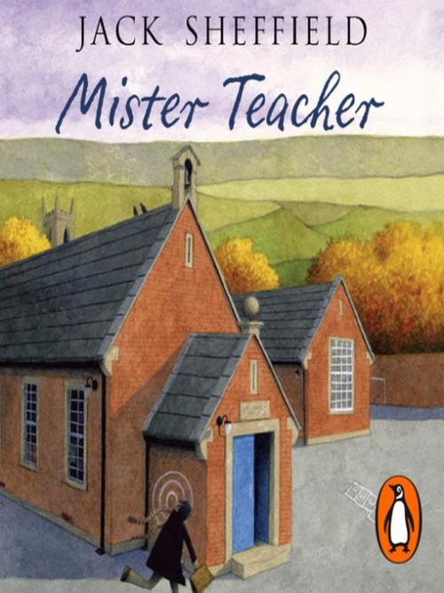 Teacher Series Book 2: Mister Teacher Cover